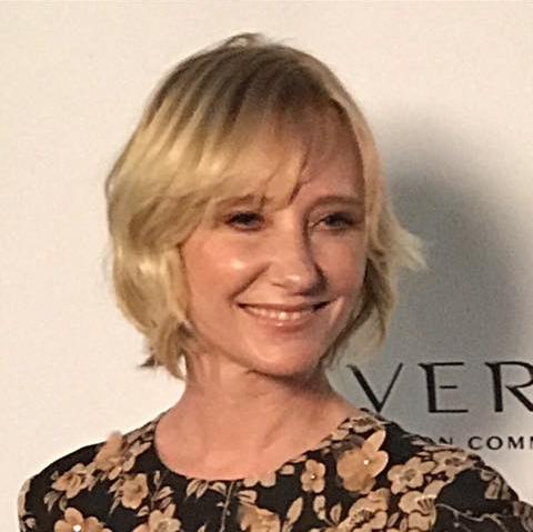 Anne Heche, Boston Film Festival 2017