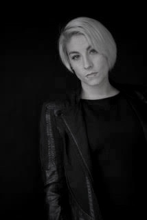 Shannon McCarthy, Master Colorist, Haircutter/Stylist