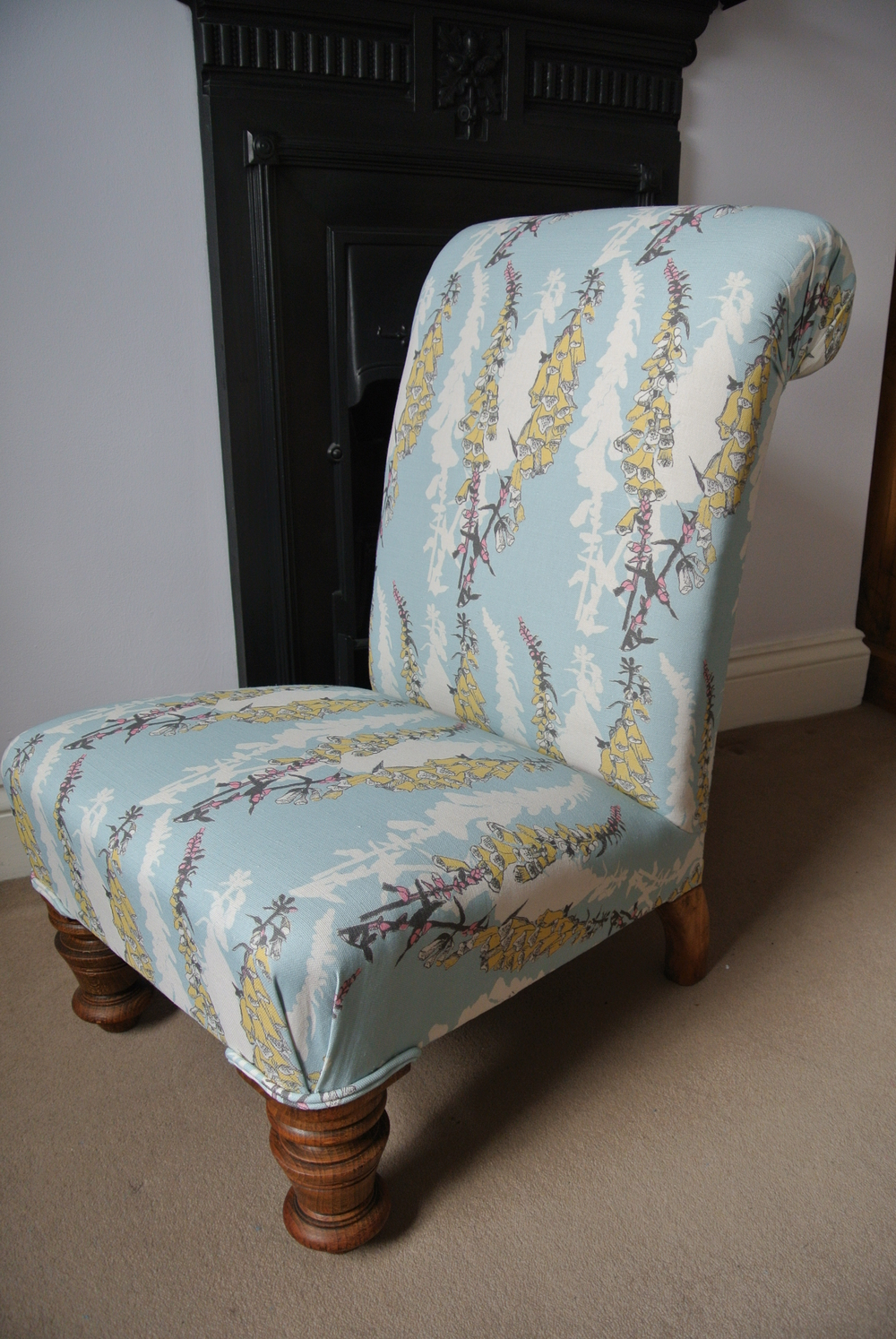 Project Gallery Rosie Shaw Upholstery