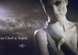 "Van Cleef & Arpels - ""The Zip"""