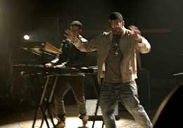 "Lloyd Banks featuring Ryan Leslie - ""So Forgetful"""