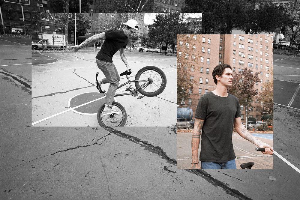 MATTHIAS DANDOIS-BMX