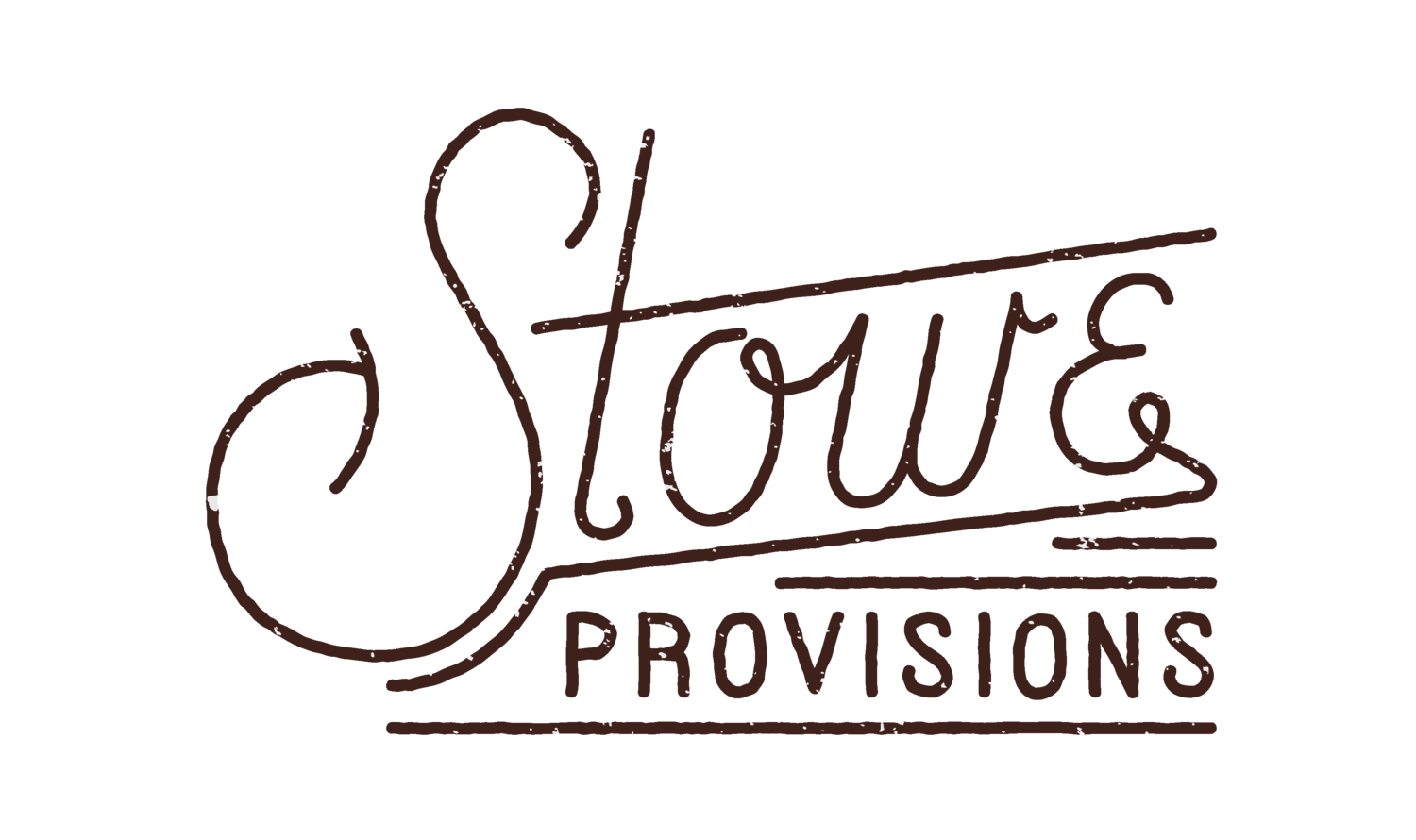 stowe provisions