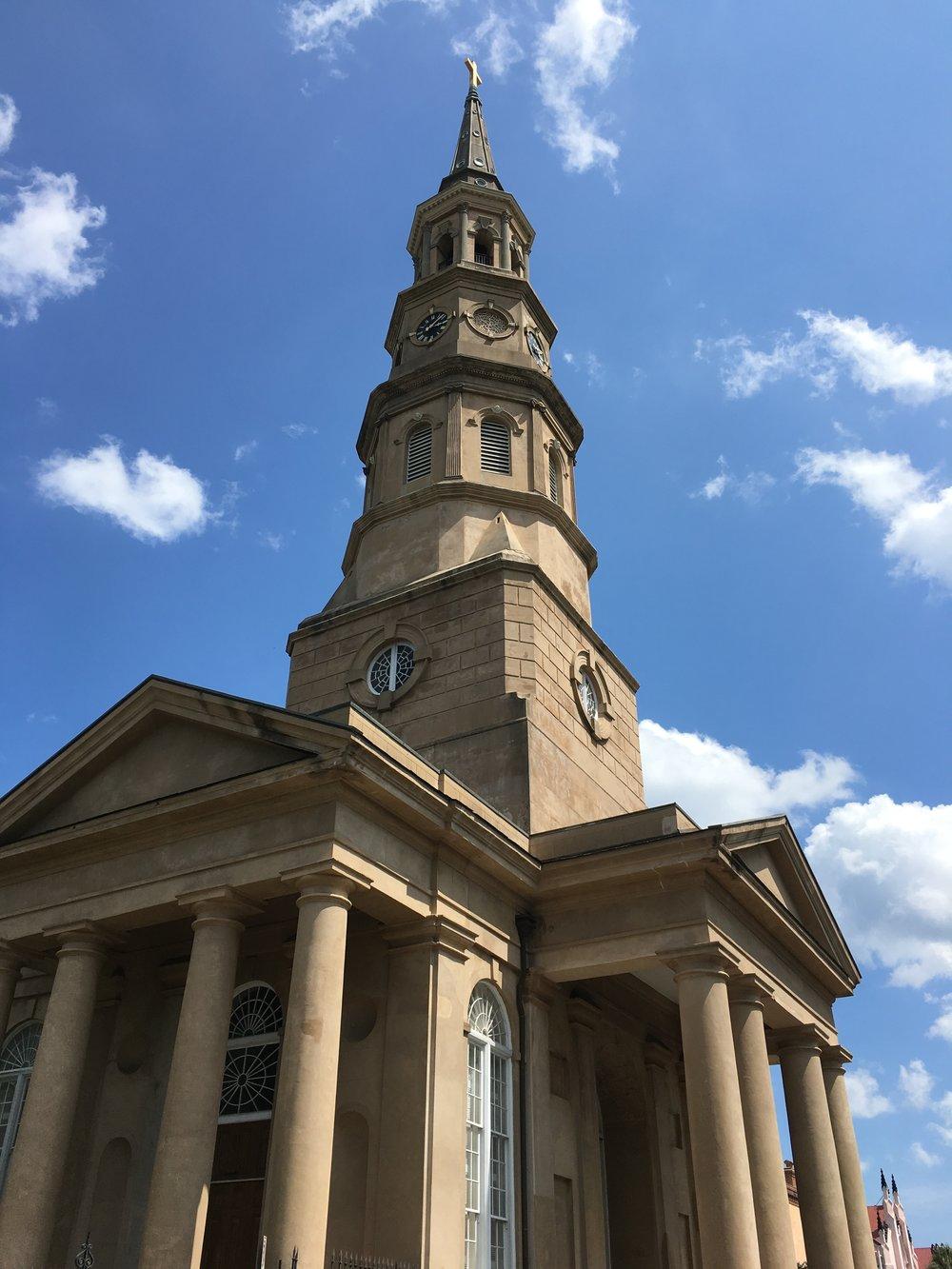 St. Philip's