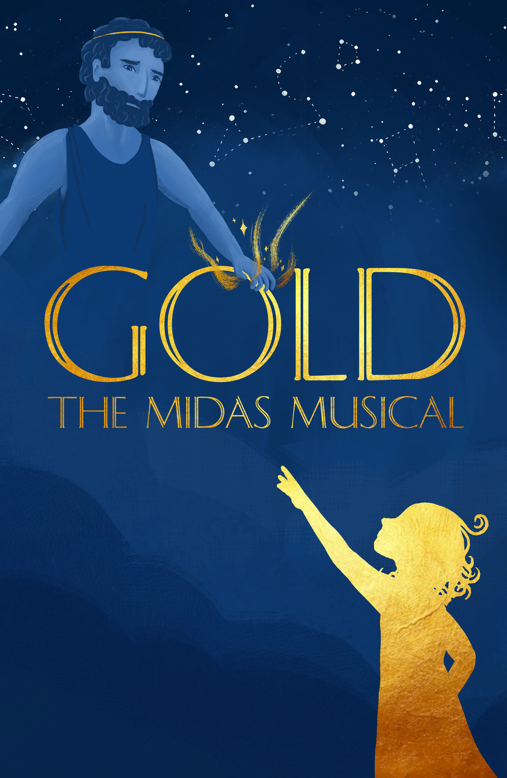 GOLD: The Midas Musical