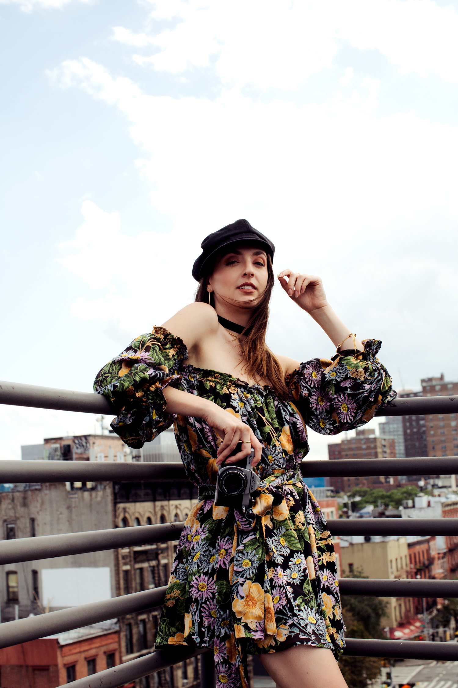 c2cf9d55da FOR LOVE AND LEMONS IN NYC — Paulina Perrucci