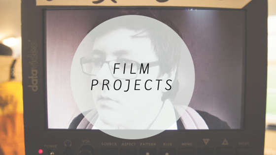 FILM PROJECTS