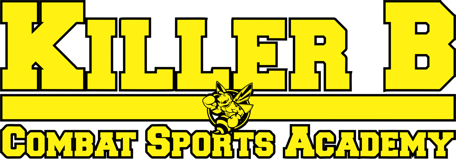 Killer B Combat Sports and Fitness Academy