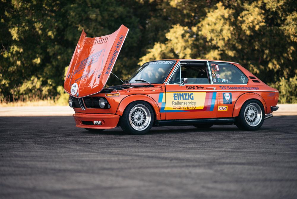 german built, american driven: hootie's 1973 bmw 2002 touring