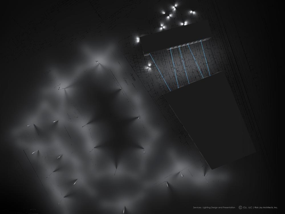 Services u cll concept lighting lab llc