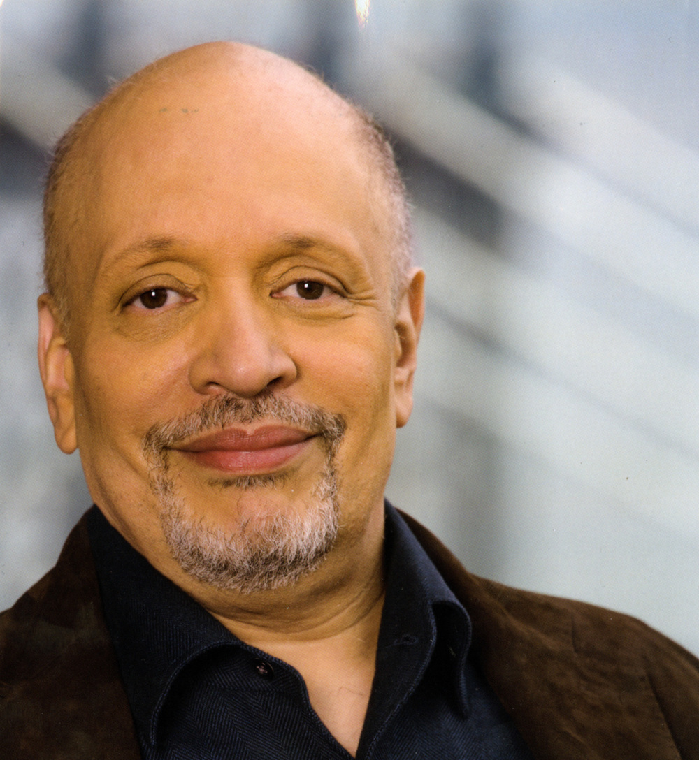 Walter Mosley on America's Obsession with Crime