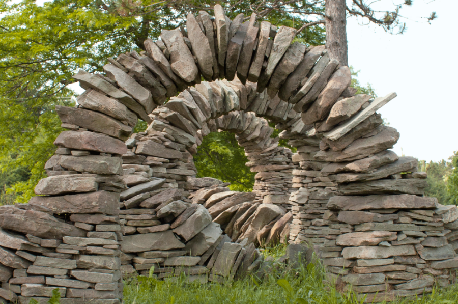 Gallery : stone wall art - www.pureclipart.com