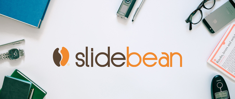 Bring your presentations templates to the next level with Slidebean