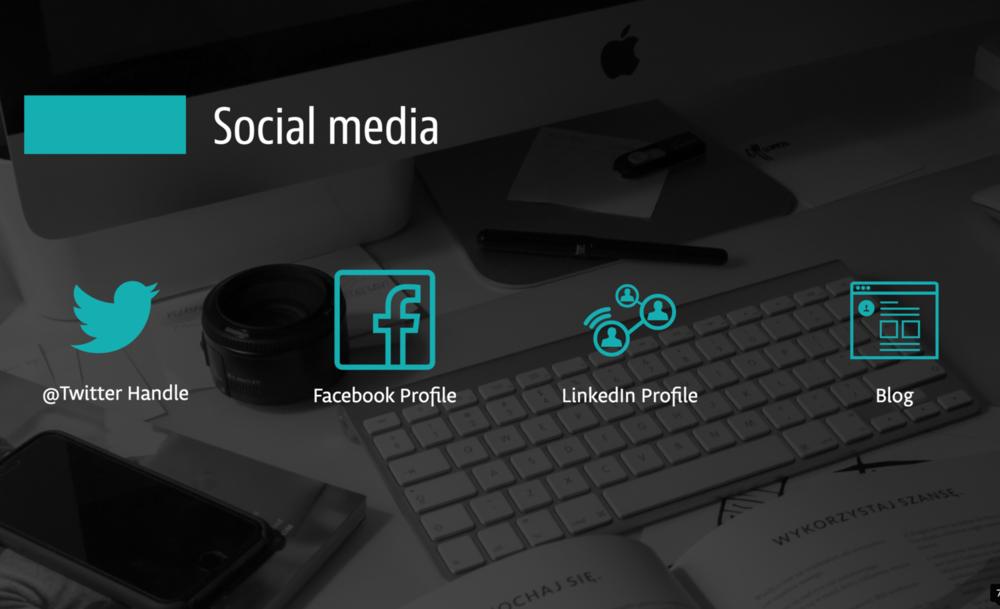 social-media-information