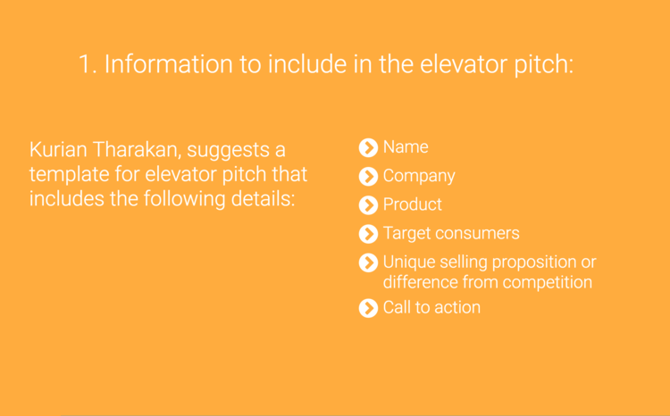 Elevator pitch examples from successful startups — Slidebean
