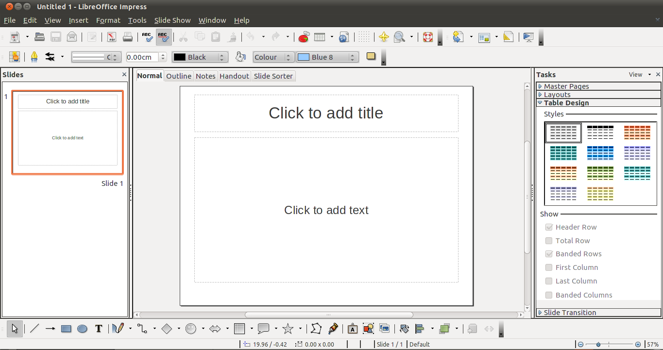 Presentation tools guide for 2017 how to make killer slides slidebean there are templates and extensions that take all the hard work out of presentation design and users can import files to and toneelgroepblik Choice Image
