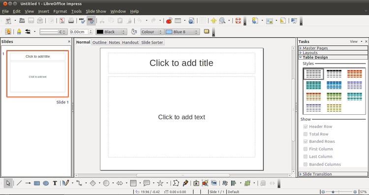 presentation tools guide for 2017: how to make killer slides, Presentation templates