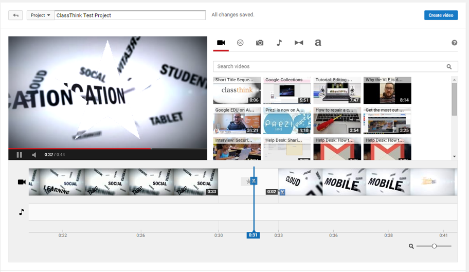 Getting videos ready for slidebean presentations slidebean first of all there are such basic options like trim split join and rotate if you found an unwanted part in your video ccuart Image collections