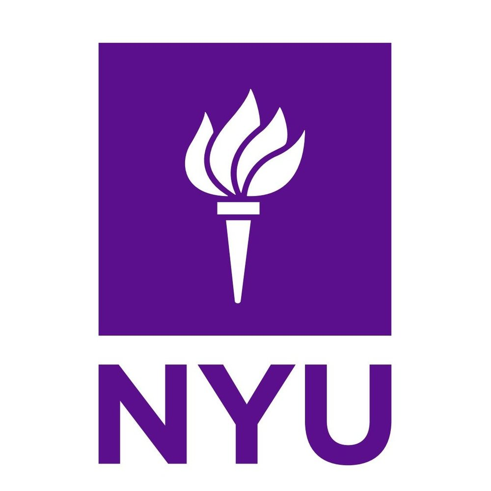 nyu university — slidebean, Modern powerpoint