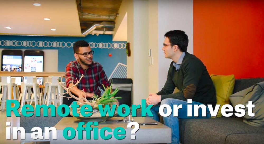 Remote-work-vs-local-office