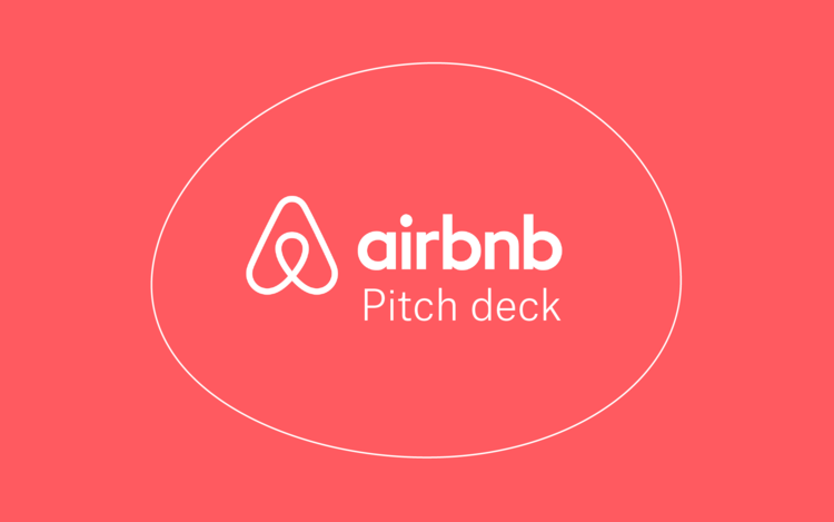 Airbnb Pitch Deck -