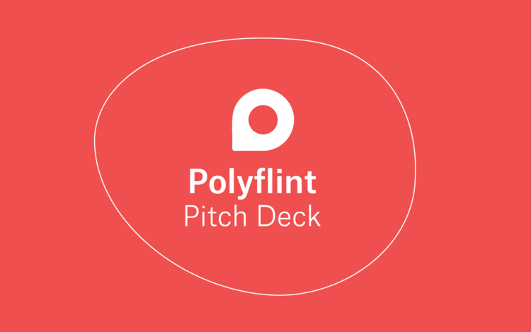 Polyflint Pitch Deck -