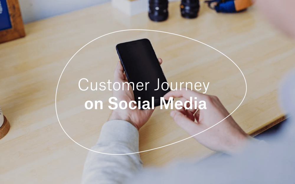 Customer Journey on Social Media -