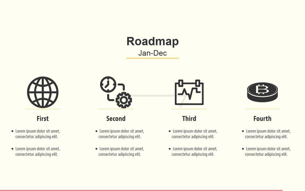 Marketing Proposal Template Slidebean