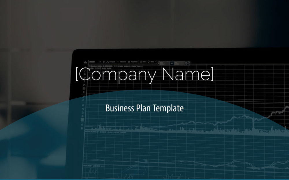 Online business plan template free pdf ppt download slidebean online business plan 1g flashek