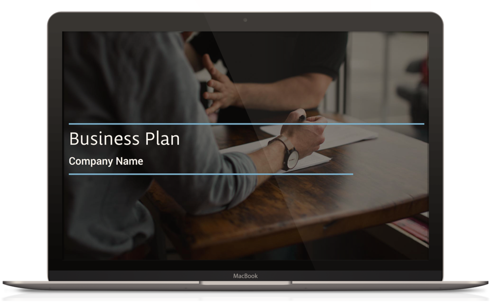 Top Professional PowerPoint Templates For Your Business Slidebean - Top 10 business plan templates