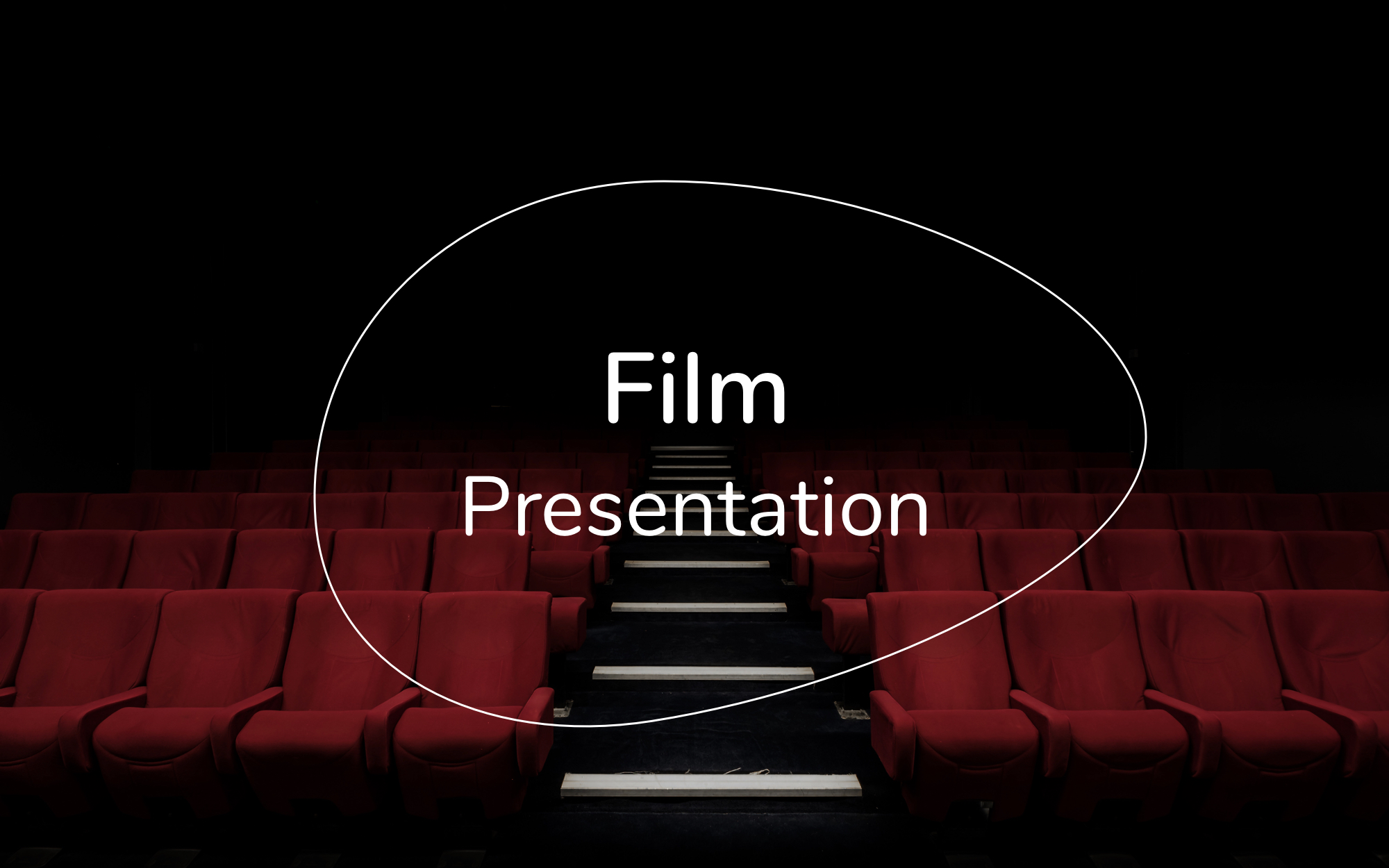 Film PowerPoint Template Free PDF PPT Download