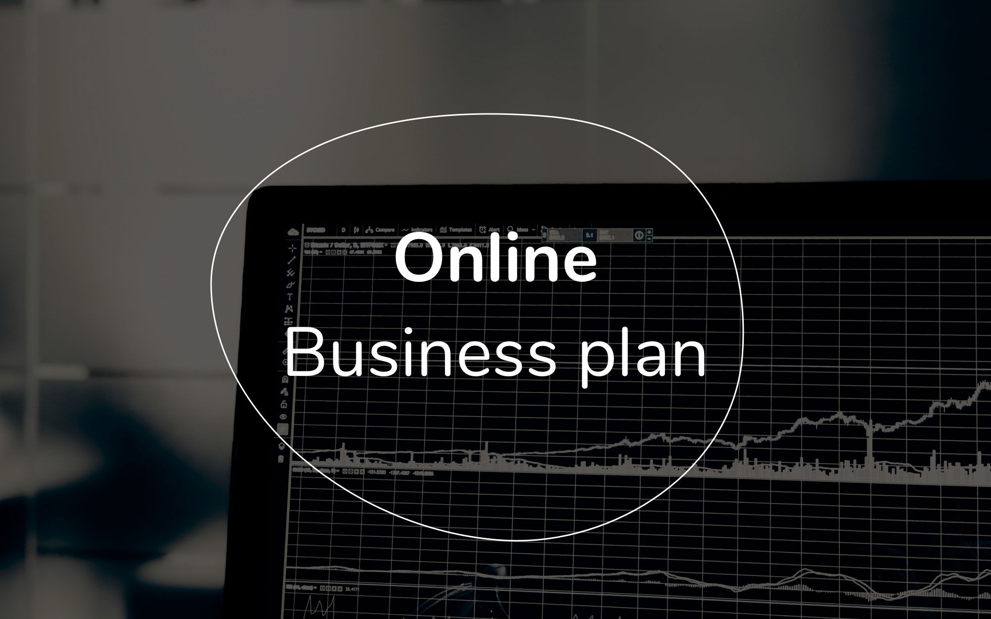 Online business plan template free pdf ppt download slidebean online business plan template free pdf ppt download flashek Images