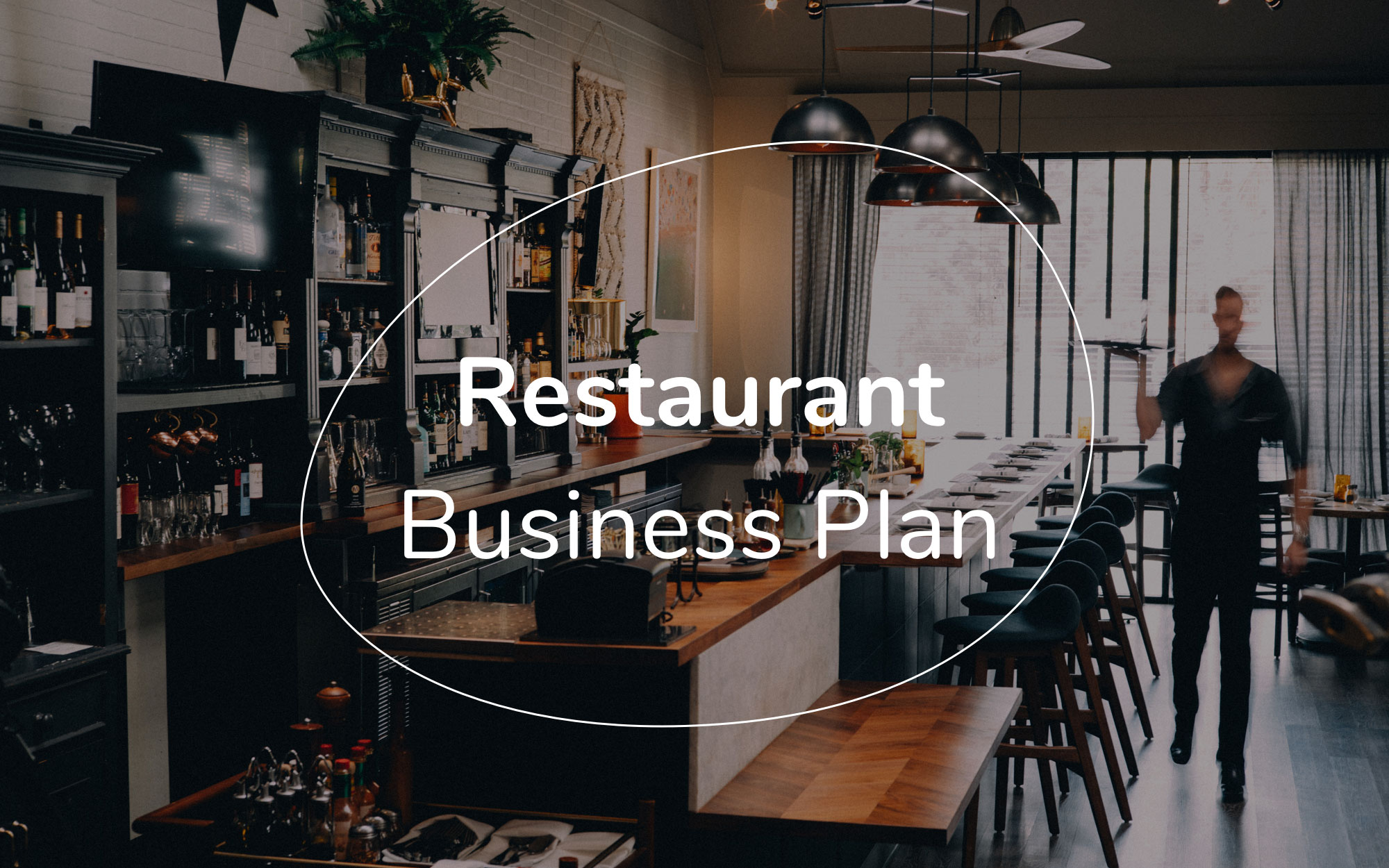 Restaurant Business Plan Sample Presentation Templates