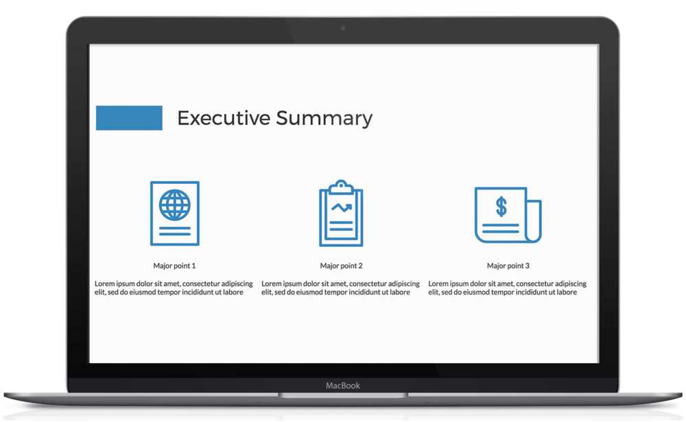 operational plan template free pdf ppt download slidebean