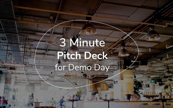 airbnb pitch deck template  u2014 slidebean