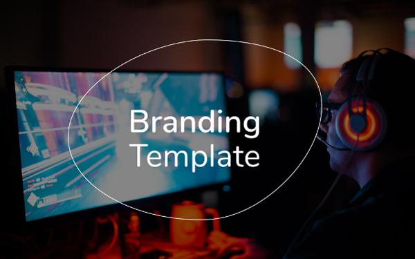branding template free pdf ppt download slidebean