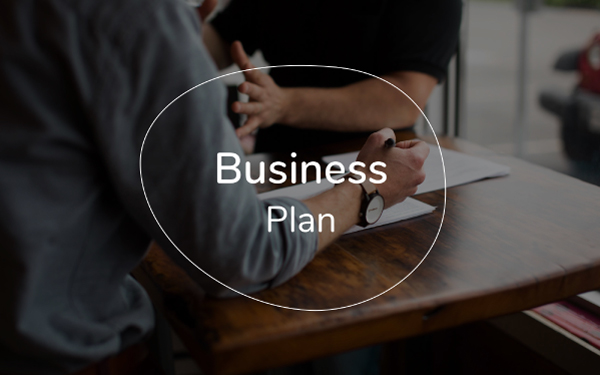 Business plan template presentation pdf and ppt slidebean business plan template presentation pdf and ppt accmission Images