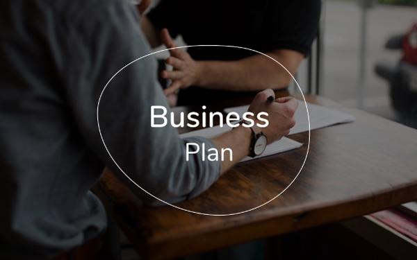 Business Plan Template Free Pdf Ppt Download Slidebean