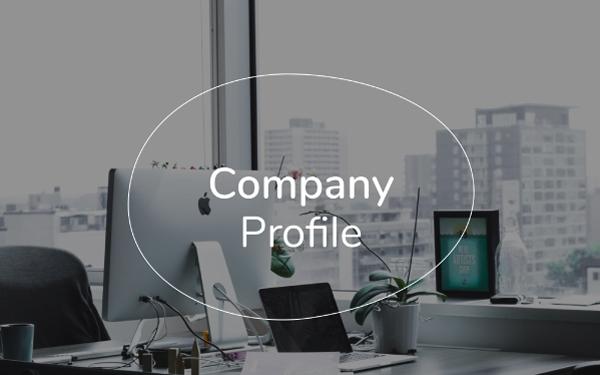 Company Profile Template