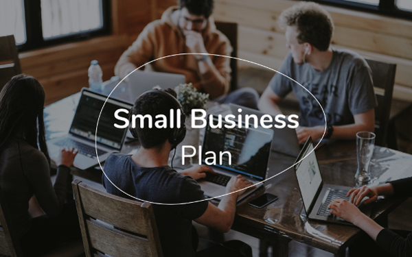 small business plan template free pdf ppt download slidebean