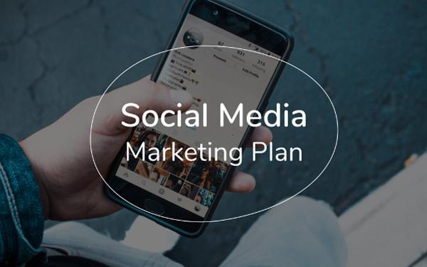 Social Media Marketing Plan Free PDF Amp PPT Download