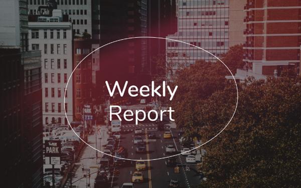 Weekly Report Template   Weekly Report Template Pdf Ppt Download Slidebean