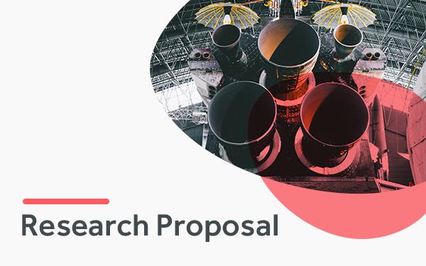 research proposal presentation ppt