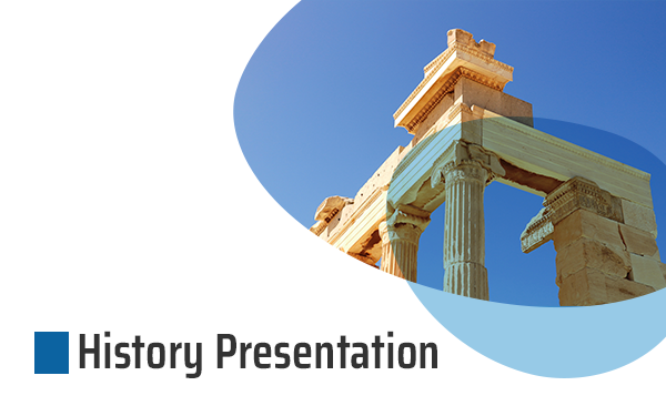History Powerpoint Template (Free PDF & PPT Download) — Slidebean