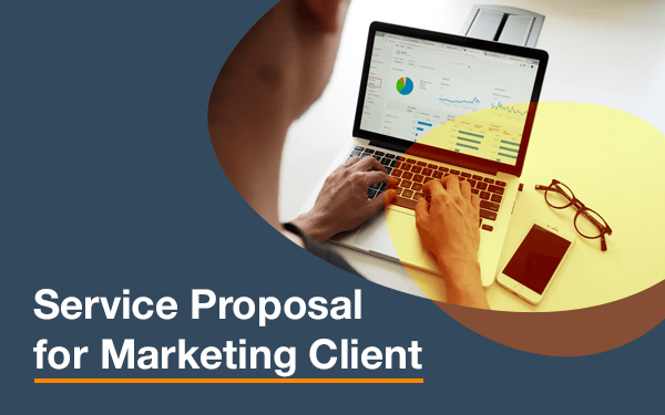services proposal template free pdf ppt download slidebean