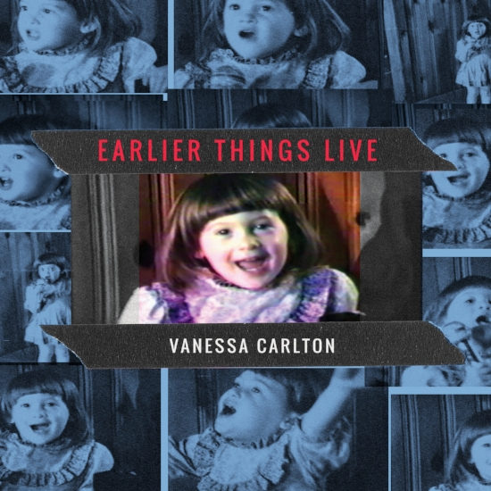Vanessa is thrilled to announce a NEW live mini-album containing songs that predate Liberman but that comprised the live set during her Libermantouring in 2015 & 2016. This new album, which will be released worldwide on February 17, 2017, is called...Earlier Things Live! You can pre-order a physical copy of Earlier Things Live through Vanessa's Online Webstoreor from iTunesNOW.