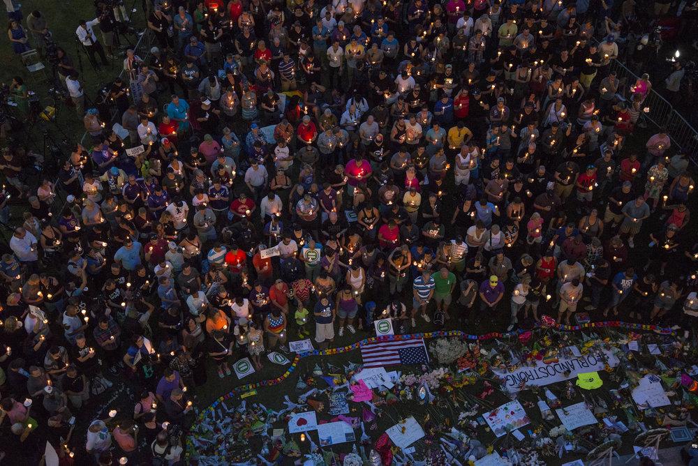Pulse Vigil - June 13