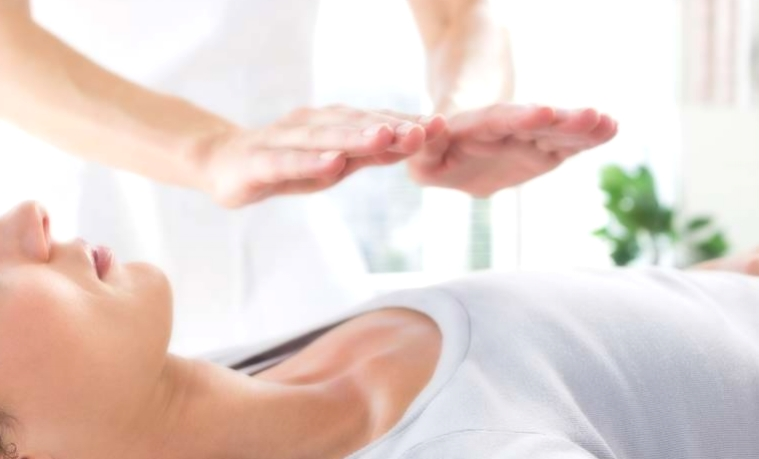 - ReikiReiki is a Japanese technique for stress reduction and relaxation that also promotes healing. It is administered by