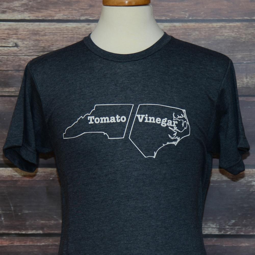 NC BBQ T Shirt