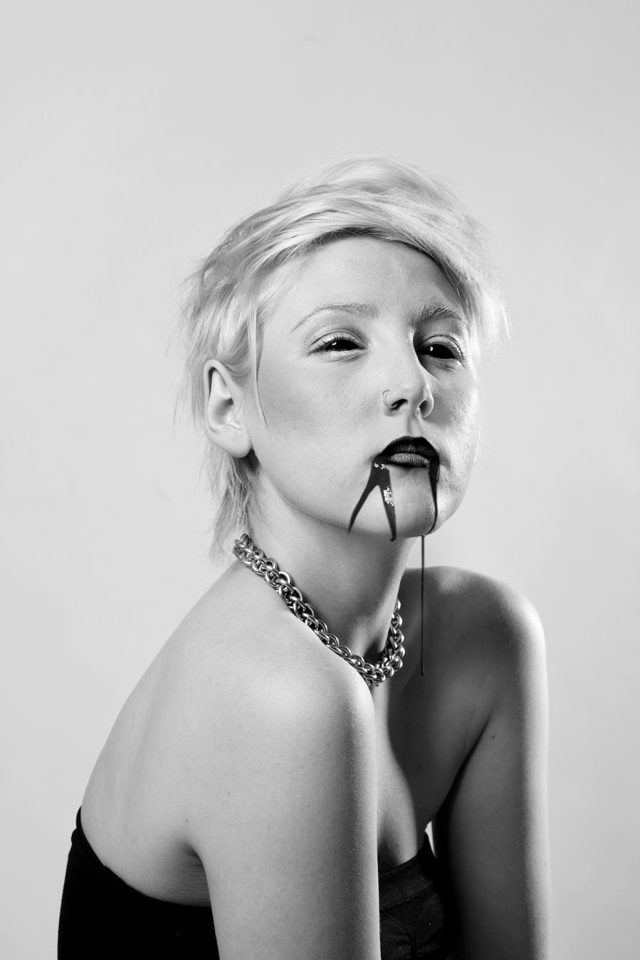 """""""Die Antwoord Inspired"""" June 2012"""